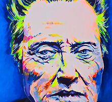 The Party Doesn't Start Till I Walken  by MissAnnaHall