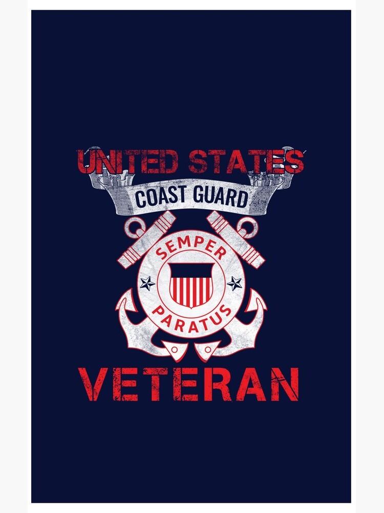 Coast Guard Veteran by fallenapple