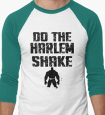 I kinda... broke Harlem Men's Baseball ¾ T-Shirt