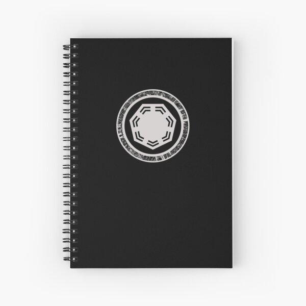 Direction de l'Harmonie Cahier à spirale