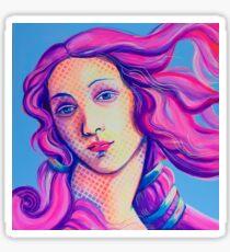 Aphrodite Sticker