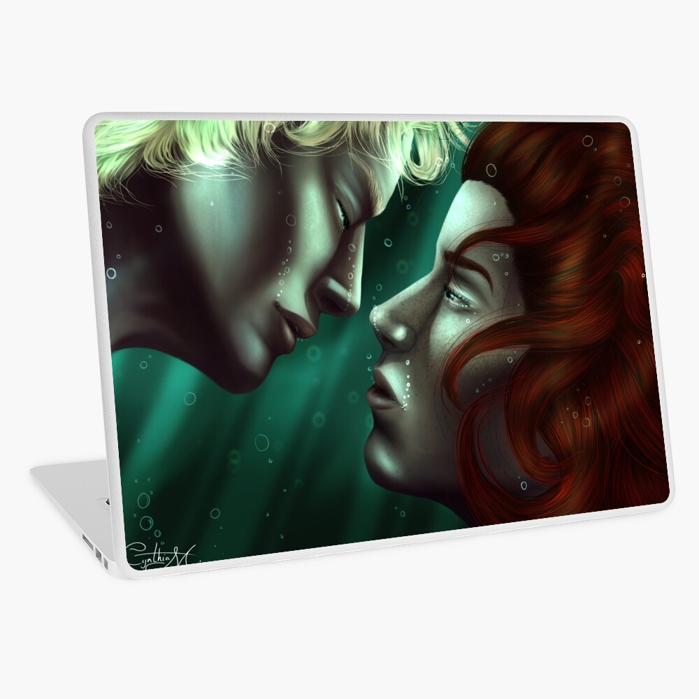 Fable Laptop Skin