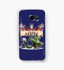D&D is for James Samsung Galaxy Case/Skin