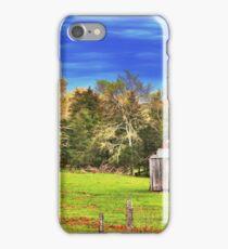 Quaint iPhone Case/Skin