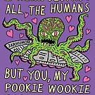 «Alien Love» de jarhumor