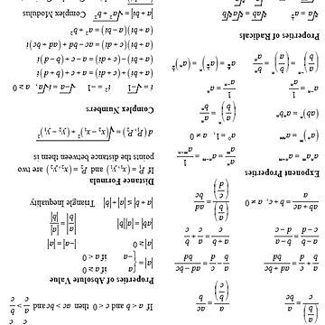 Algebra 1.0 by 3CHON