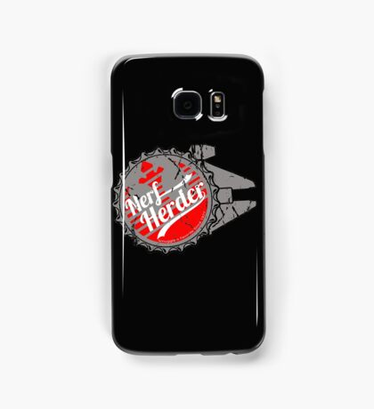 Smugglers Favorite Samsung Galaxy Case/Skin