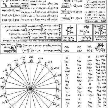 Trigonometry 1.0 by 3CHON