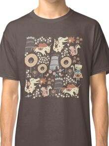 Animal Kingdom  Classic T-Shirt