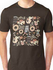 Animal Kingdom  Unisex T-Shirt