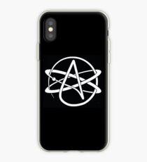 Atheism Symbol iPhone Case