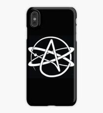 Atheism Symbol iPhone XS Max Case