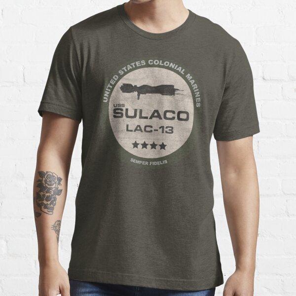 USS Sulaco Essential T-Shirt