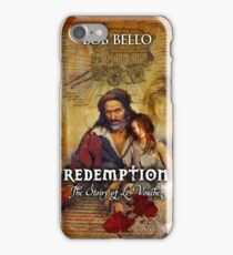 Redemption: The Story of Le Vouchez iPhone Case/Skin
