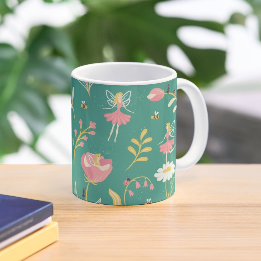 Fairy Meadow Mug