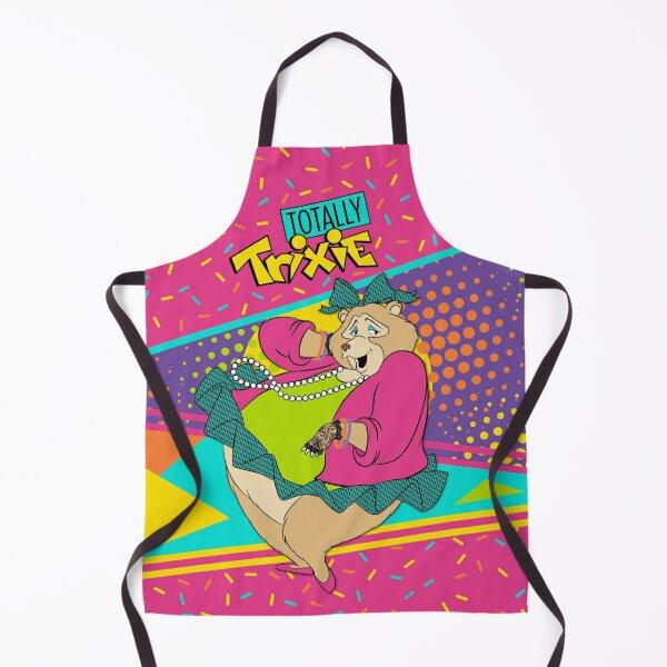 Totally Trixie! Apron