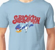 Super Chicken Unisex T-Shirt
