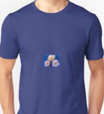 2014 French Flowers Unisex T-Shirt