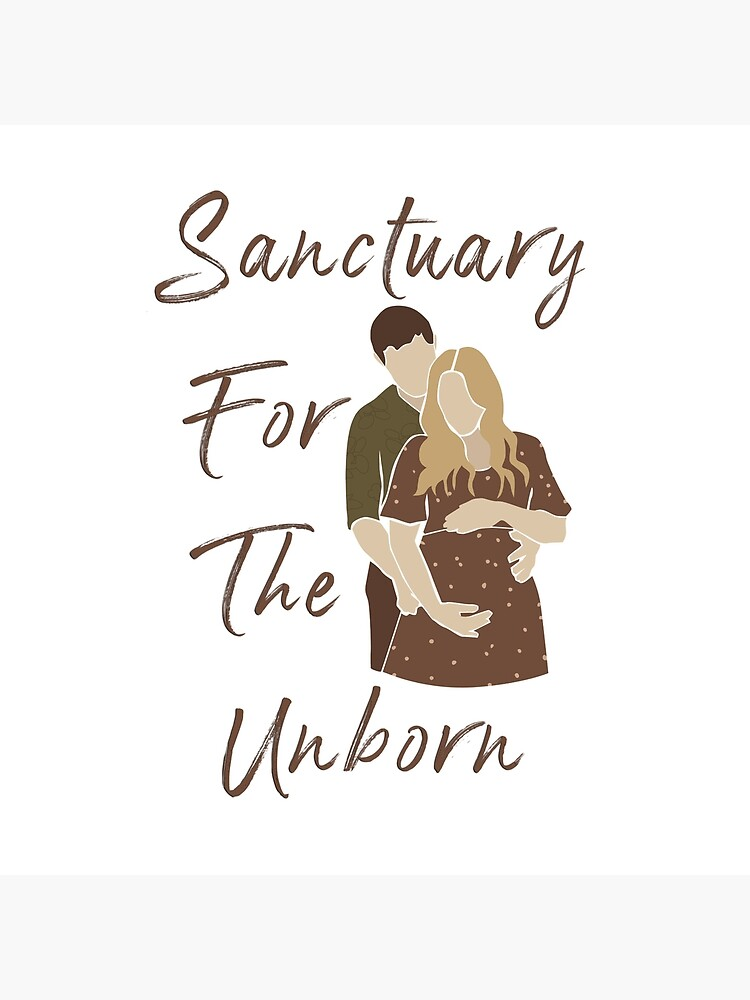 Sanctuary for the Unborn by SanctuaryCounty