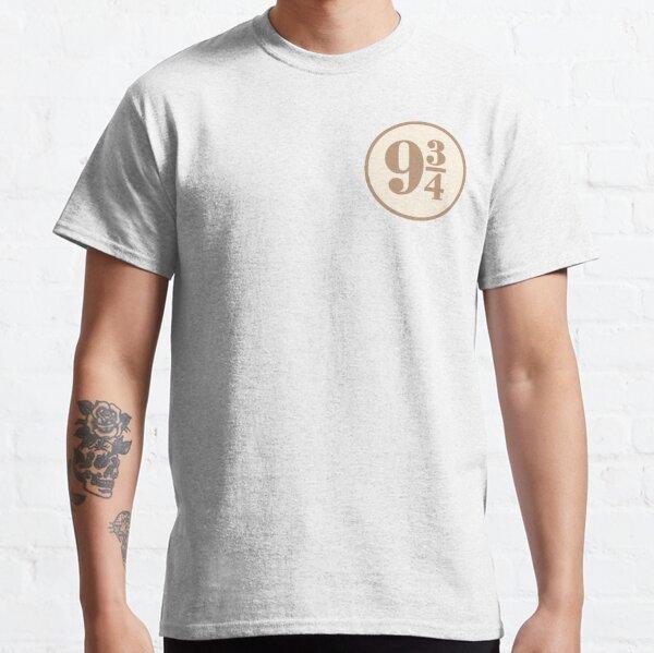 9 3/4 station Classic T-Shirt