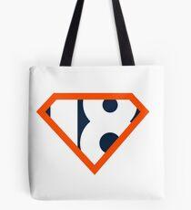 Super Manning Super Bowl Champ Tote Bag