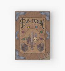 Enchiridion Hardcover Journal