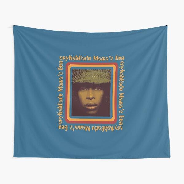 BowersJ Erykah Badu Mama_s Gun Men_s Tapestry