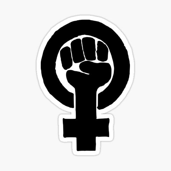 Feminista Pegatina