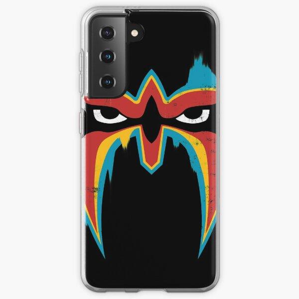 Ultimate warrior Samsung Galaxy Soft Case