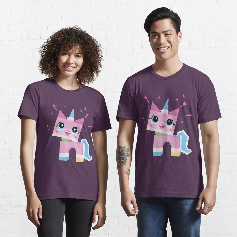 Unikitty Essential T-Shirt