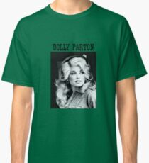 Dolly Parton Young Classic T-Shirt