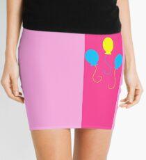 Pinkie Mark Mini Skirt