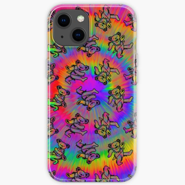 High Time iPhone Soft Case