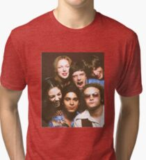 That '70s Show Cast Tri-blend T-Shirt