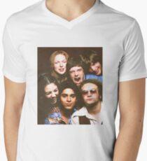 That '70s Show Cast Men's V-Neck T-Shirt