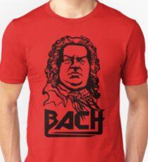 Metal Bach (black) T-Shirt