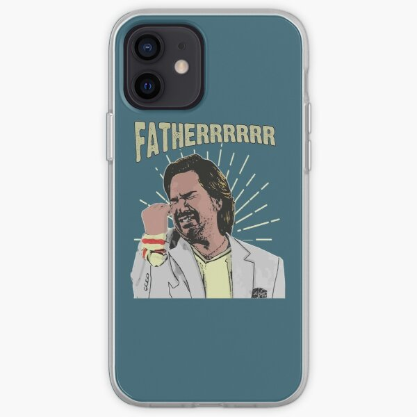 Douglas Reynholm Father The It Crowd iPhone Soft Case