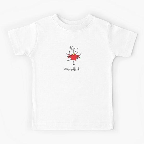 oneredbird AVATAR Kids T-Shirt