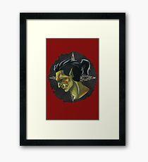 ORC Framed Print