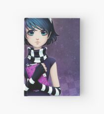 My Secret Diary Hardcover Journal