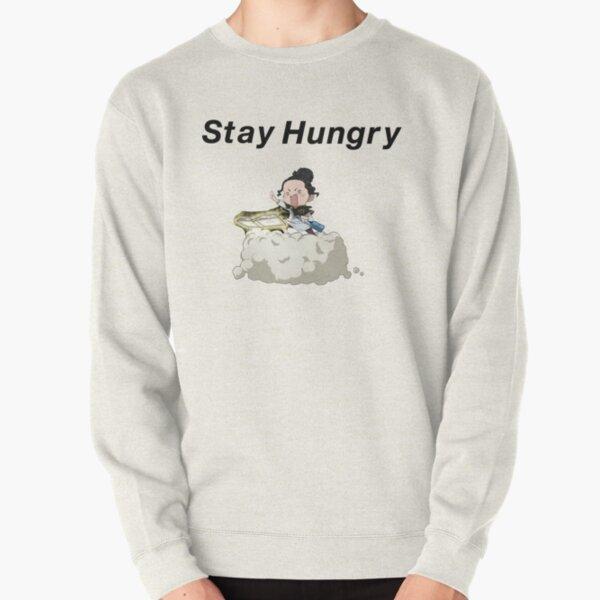 Black Clover Charmy, bleiben Sie hungrig Cotton Magic Pullover