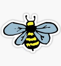 Bumble Bee Sticker
