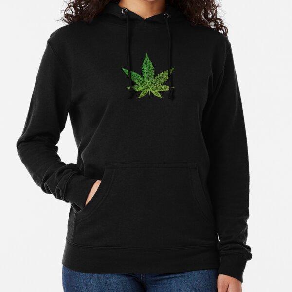 California CALI Kush Hoodie Pullover Sweatshirt Weed 420 Marijuana Leaf Blunt CA