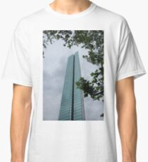 Reaching for the sky Classic T-Shirt