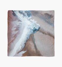 Kati Thanda-Lake Eyre Series- Pastel 4 Scarf