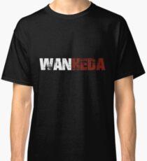 The 100 - Wanheda (Grunge) Classic T-Shirt