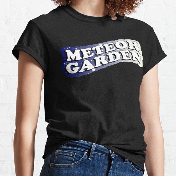 Meteor Garden Starry Sky Aesthetic Classic T-Shirt