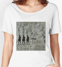 525,600 Minutes Metal Art - WIP Women's Relaxed Fit T-Shirt