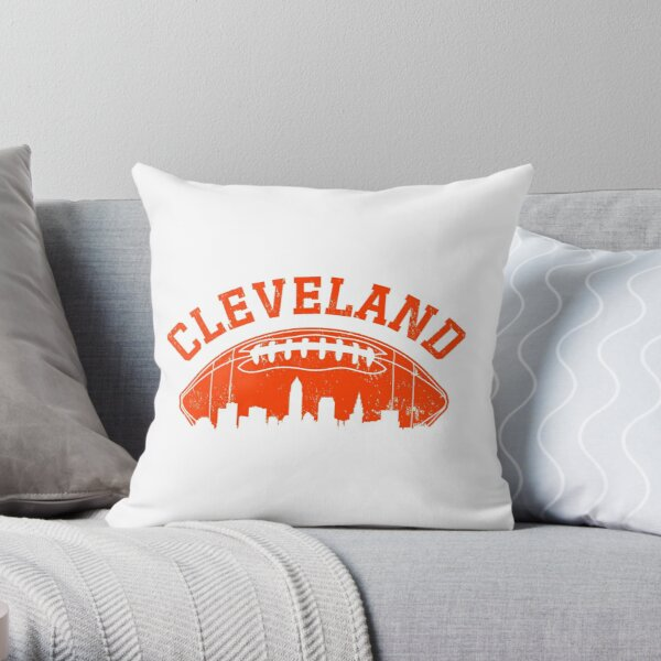 Funny Football Pillows Cushions Redbubble