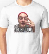 Suh Dude - Beanie Unisex T-Shirt